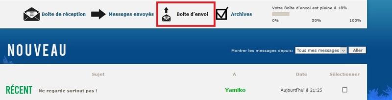 Les plus beau screens de la box et du forum - Page 26 Yamiko11
