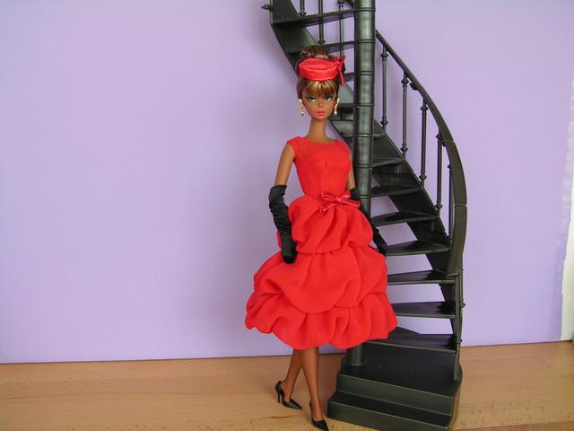 Little Red Dress Little10