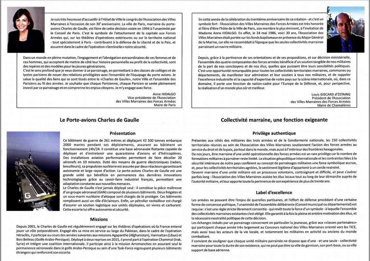 [Les traditions dans la Marine] Les Villes Marraines - Page 6 2_vm210