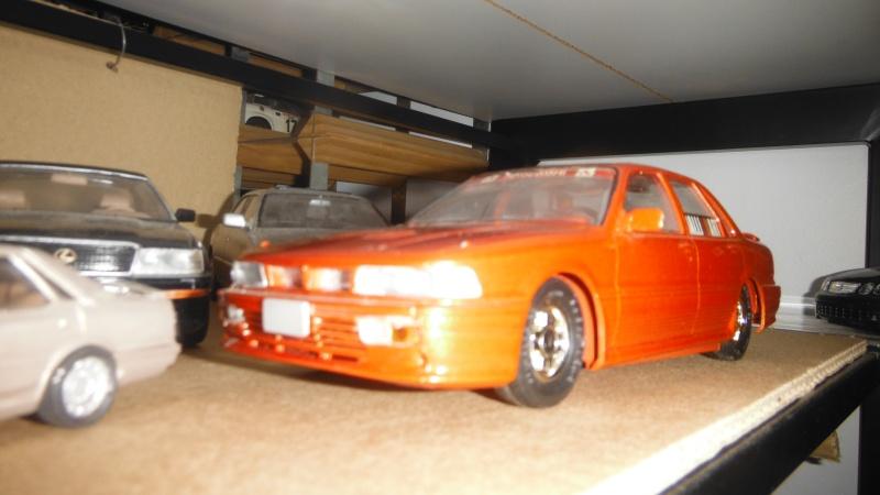 Mitsubishi Galant 00110