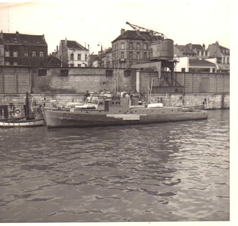 Cadets de marine en 1980 Img00710
