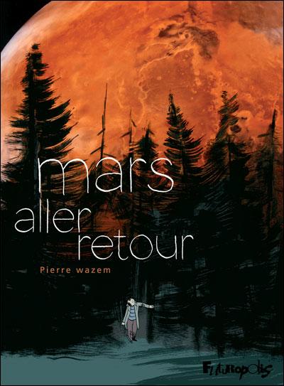 Mars aller-retour de Wazem 97827572