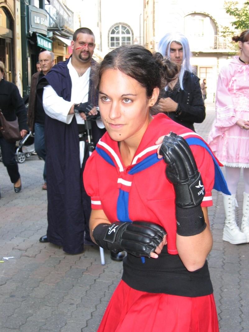 cosplay - Cosplay le samedi 27 septembre Img_8520