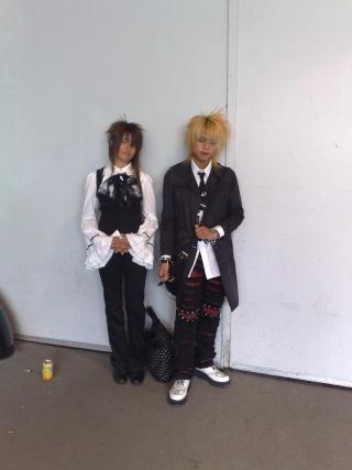 Paris Manga Duo10