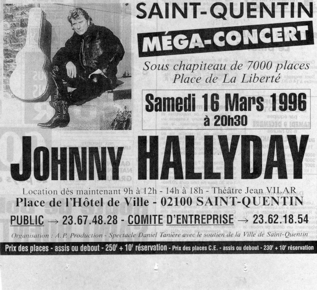 lorada tour ST QUENTIN LE 16 MARS 1996 Img85410