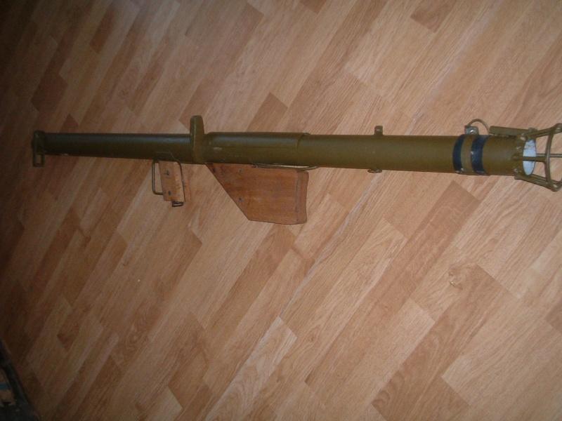 Bazooka 110