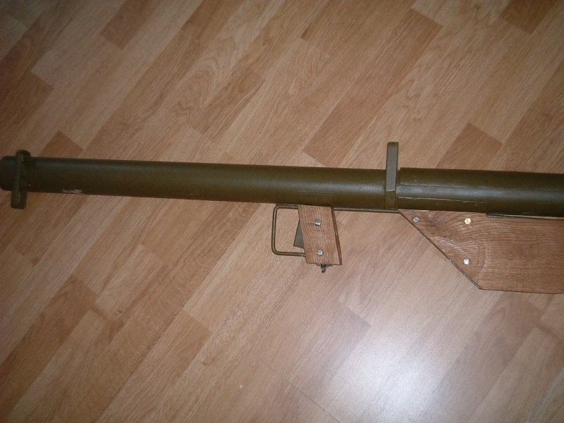Bazooka 312