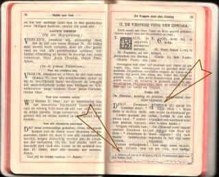 Le nom de Jehovah dans les romans ou livres! Missaa10