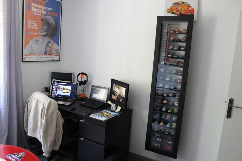 J'ai refait mon bureau... Img_3310