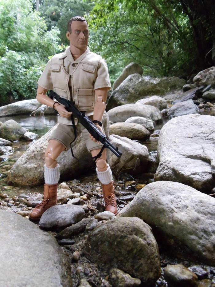Robert Muldoon - Jurassic Park Jurass11