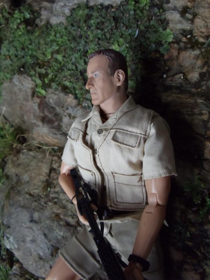 Robert Muldoon - Jurassic Park Jurass12