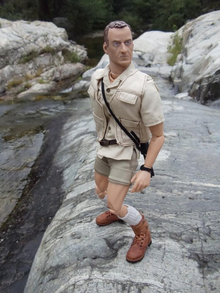Robert Muldoon - Jurassic Park Jurass13