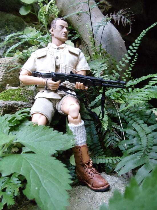 Robert Muldoon - Jurassic Park Muldoo14