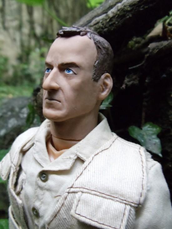 Robert Muldoon - Jurassic Park Muldoo18