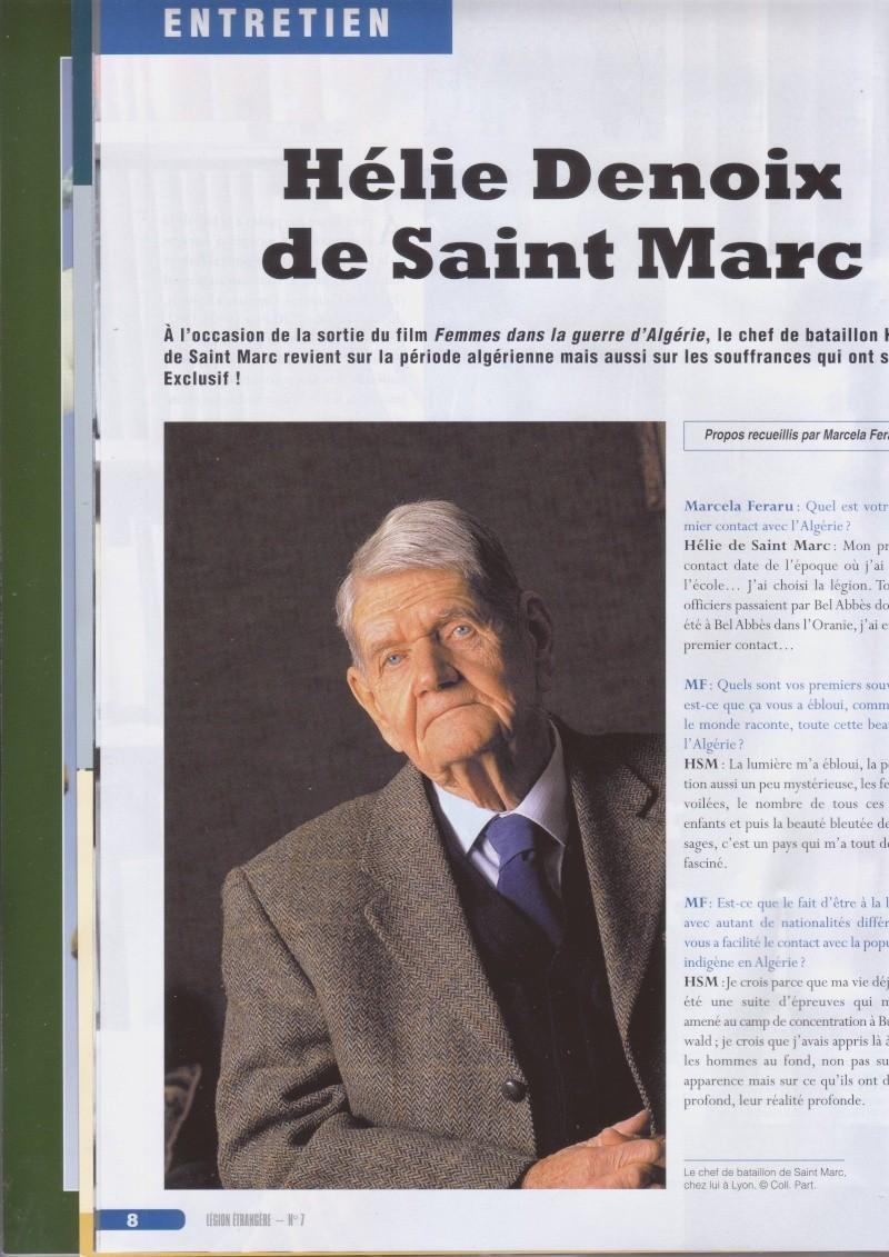 - Intervieuw de Hélie Denoix de Saint Marc. _image23