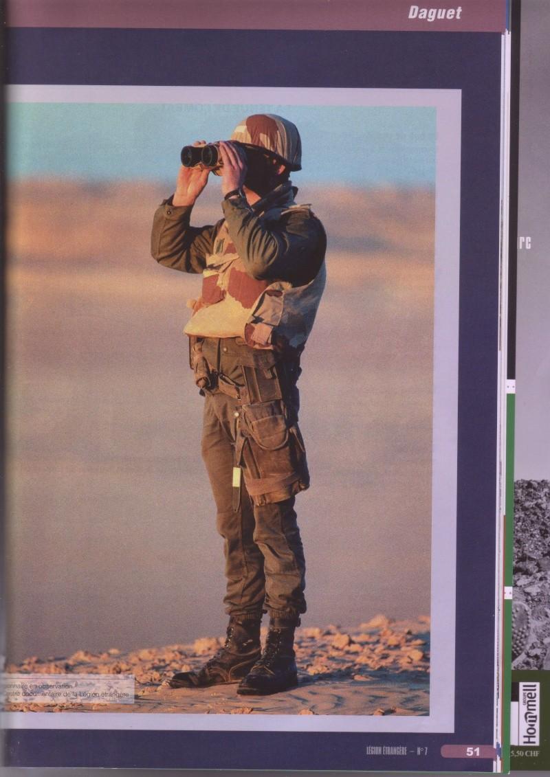 """- La Légion dans la gerre du Golfe """" (Opéation DAGUET) _image38"""
