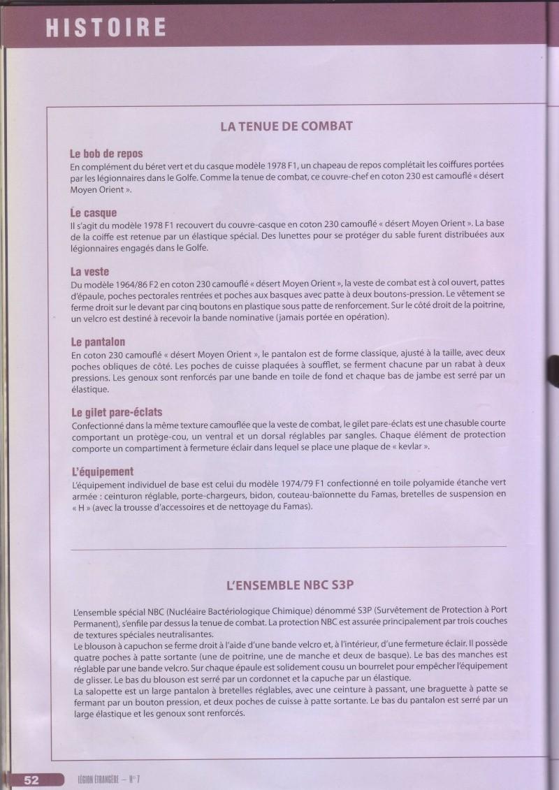 """- La Légion dans la gerre du Golfe """" (Opéation DAGUET) _image39"""