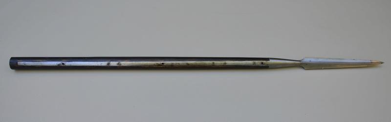 Fer de lance de cavalerie modèle 1812 dite «à la française» Fullsi14