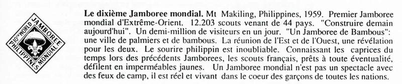 Longines Jamborée 1959 Jambor10