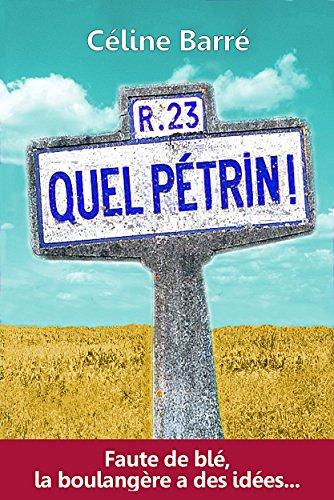 [Barré, Céline] Les Farfelus - Tome 1 : Quel Pétrin ! Petrin10