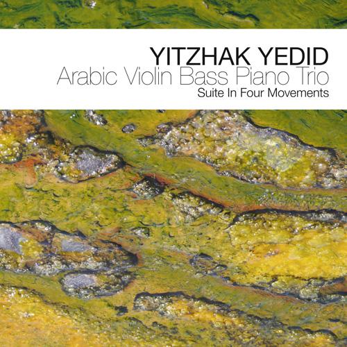 Yitzhak YEDID (né en 1971) Cover11