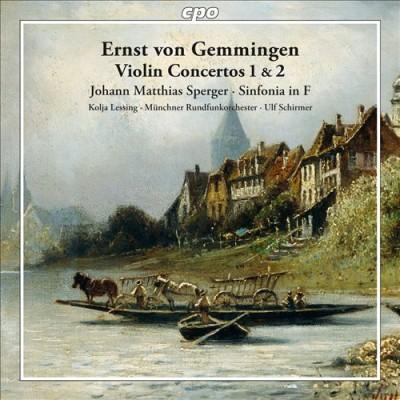 Johannes Matthias SPERGER (1750-1812) Cover17
