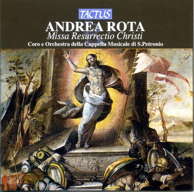 Andrea ROTA (1553-1597) Front11