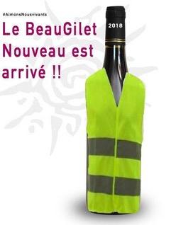 Beaujolais d'origine non contrôlée Beaugi10