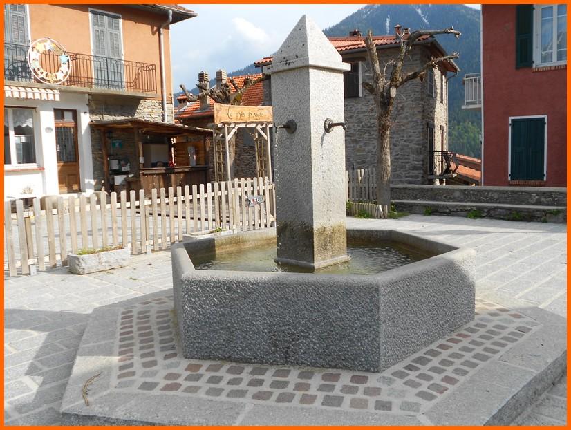 Alpes Maritimes (06) Venanson  / puits Venans10