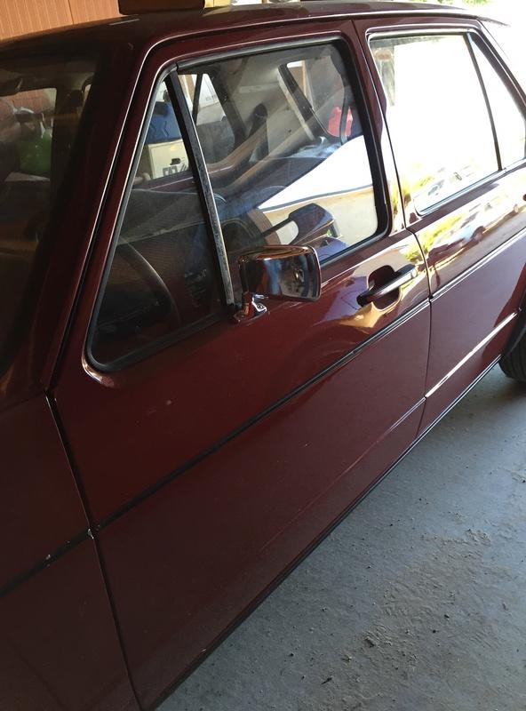 golf mk1 diesel 1981 Img_5713
