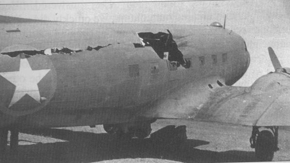 9 juillet 1943 ; Husky C_47_k10