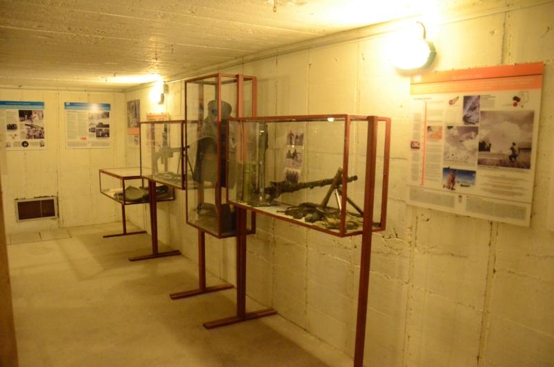 Bruneval 42 au musée radar de Douvres la Délivrande Expobi10
