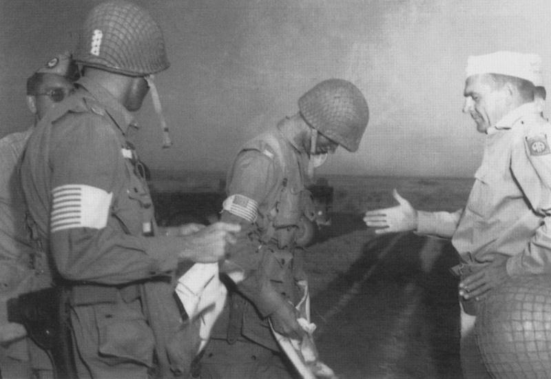 9 juillet 1943 ; Husky Gavin_11