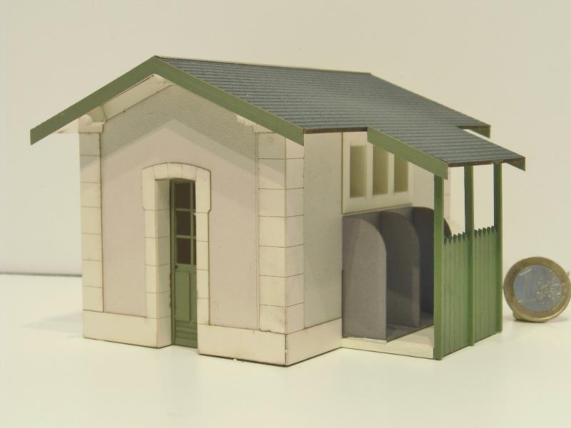 [Architecture & Passion] WC type PO pour le 1/43,5 43450610