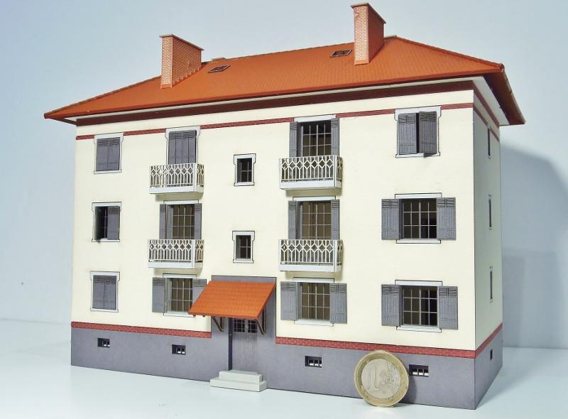 [Architecture & Passion] Belle bête : cité cheminote du PLM ! 87510710