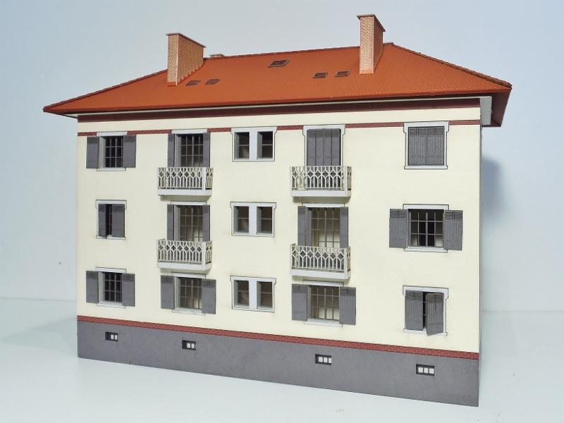 [Architecture & Passion] Belle bête : cité cheminote du PLM ! 87510711