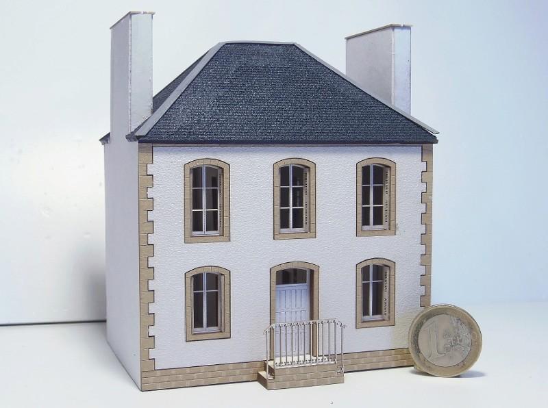 [Architecture & Passion] Série de maisons de ville 87vil213