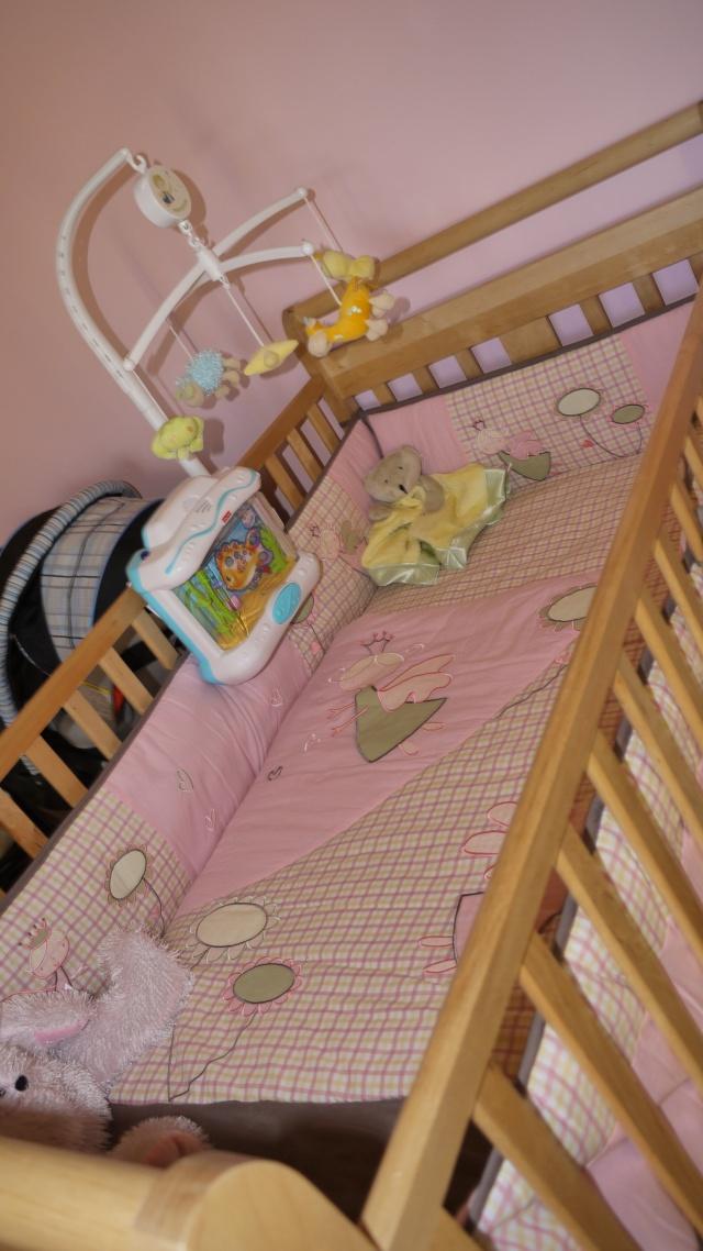 photos des chambres nos espoirs... P1020710