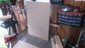 Restaurer une boîte d'emballage jouet en mauvais état | Rangement pour emballage jouet | Custom: Faire son stand photo Dsc_0033