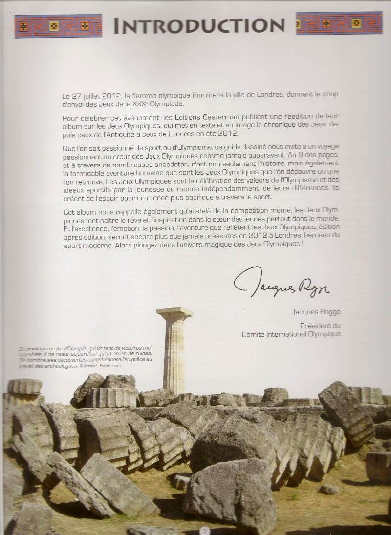 Livres sur les Jeux Olympiques Page_210