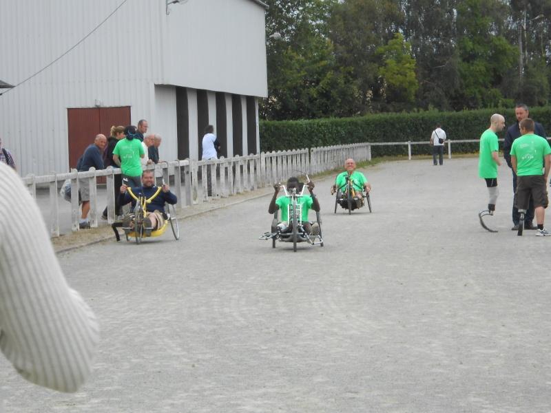 2ème édition BREIZH RUNNERS - course avec lames - 14/09/2012 Dscn1214