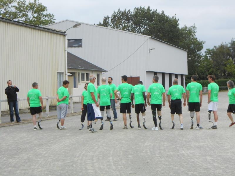 2ème édition BREIZH RUNNERS - course avec lames - 14/09/2012 Dscn1215