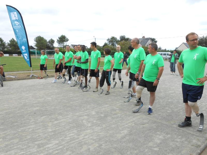 2ème édition BREIZH RUNNERS - course avec lames - 14/09/2012 Dscn1216