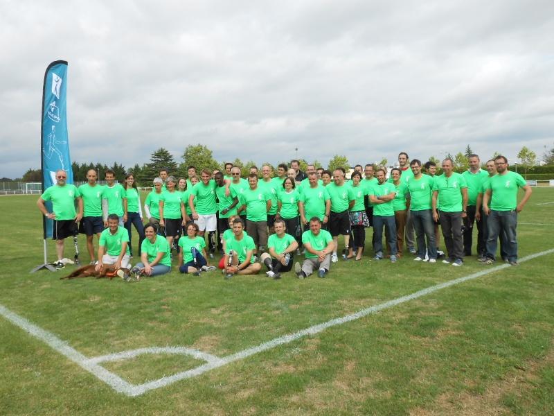 2ème édition BREIZH RUNNERS - course avec lames - 14/09/2012 Dscn1217