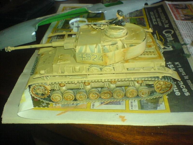 panzerkampfwagen IV ausf.j sd.Kfz.161/2 Dsc00210