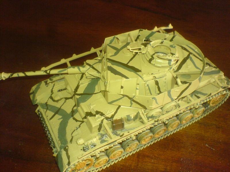 panzerkampfwagen IV ausf.j sd.Kfz.161/2 Dsc00215