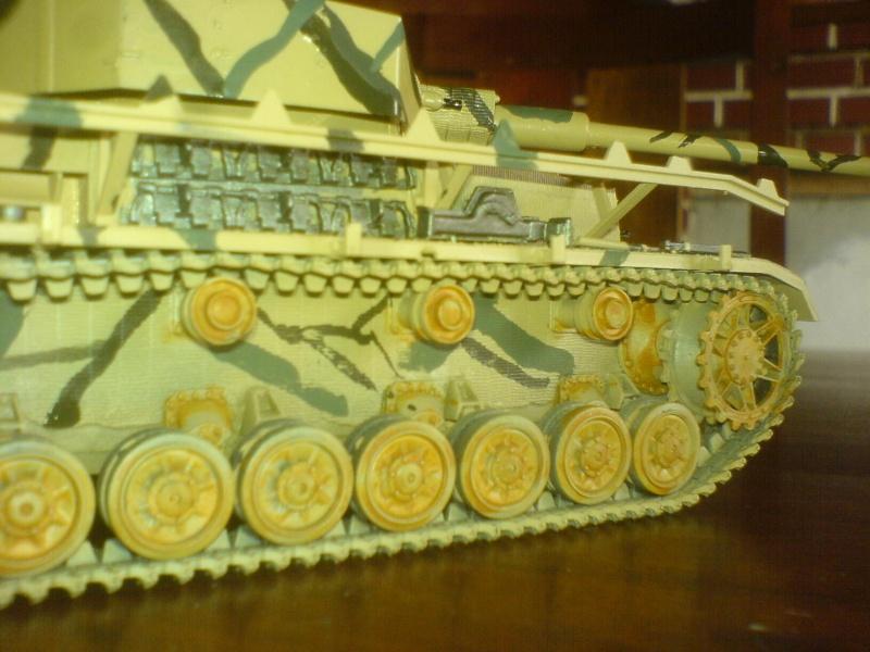 panzerkampfwagen IV ausf.j sd.Kfz.161/2 Dsc00218