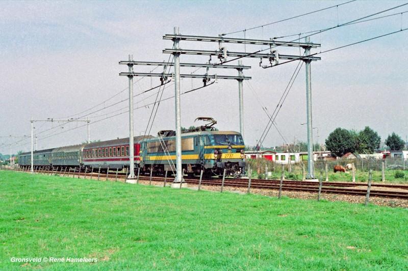 EURO RAILS : EXPRESS 495 / 496  Olando10