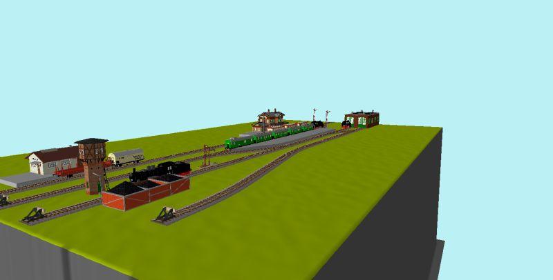 mon projet de gare terminus belge Vue_da12