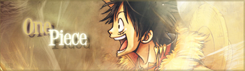 ChillyGalerie :D Luffy11